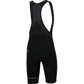 Sportful Giara Bib Shorts Heren, black/black
